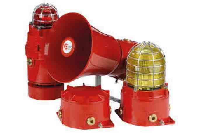 Sounders & Beacons